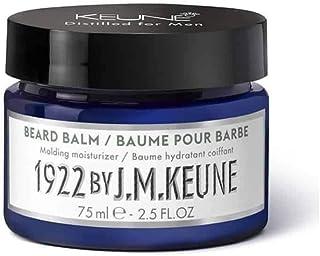 Keune 1922 Man Beard Balm Bálsamo De Barba 75ml