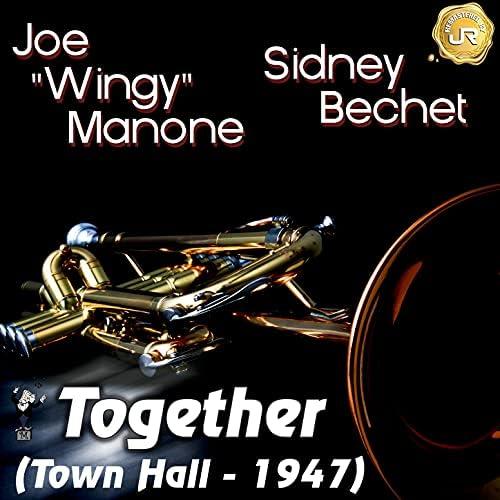 Sidney Bechet & Wingy Manone