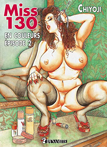 Miss 130 en couleurs - volume 2 (French Edition)