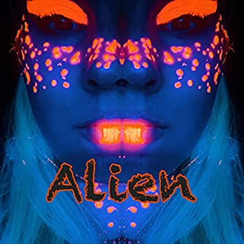 Alien (feat. Bedroom Guitarist)