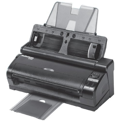 BulletScan S300 Sheetfed Scanner (S3001130) -