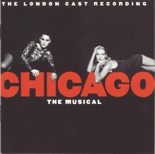 New London Cast of Chicago The Musical (1997)