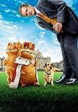 199Tdfc Jigsaw Puzzle 1000 Pieces Garfield: Carteles de Cine Rompecabezas,Rompecabezas para Suelo, Niños y Adultos,75x50CM