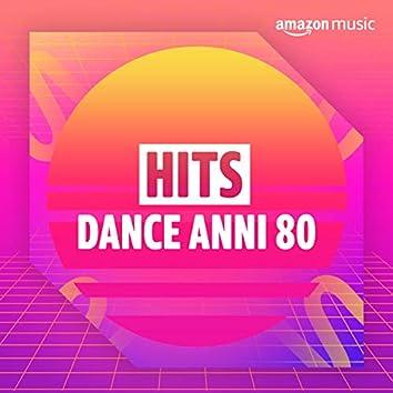 Hits Dance anni 80