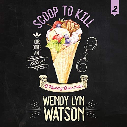 Scoop to Kill Titelbild