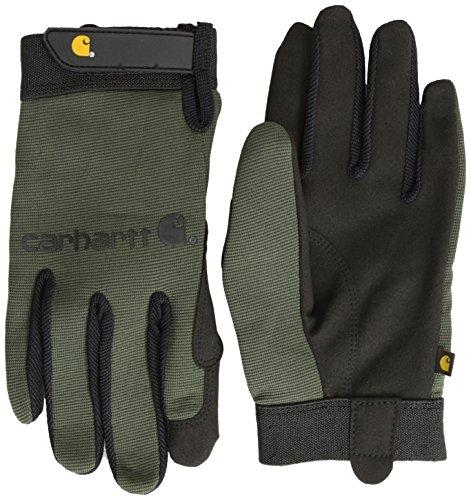 Carhartt Men's The Fixer Spandex Work Glove with Water...