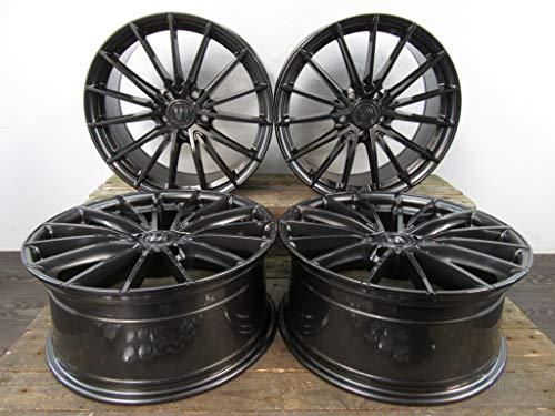 4 Alufelgen V1 Wheels V2 19 Zoll passend für Countryman SE JCW F60 FMX Felgen ET35 5x112 NEU