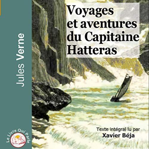 Voyages et aventures du Capitaine Hatteras cover art