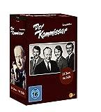 Der Kommissar - Komplettbox [24 DVDs]