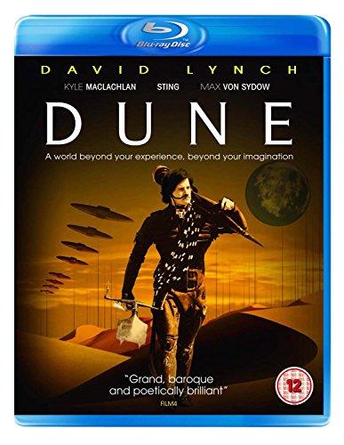 Dune [Blu-ray] [UK Import]