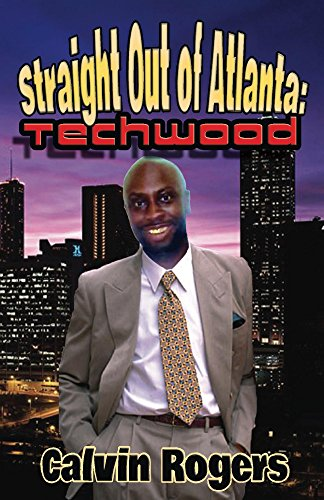 Straight out of Atlanta: Techwood (English Edition)