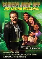 Comedy Jump Off: Latino Invasion (Ws)