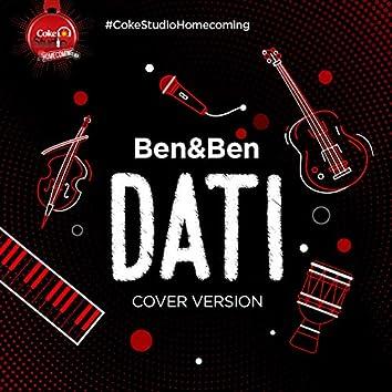 Dati (Cover Version)