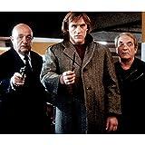 Fabulous Plakat Poster Kaltes Buffet Gerard Depardieu Jean