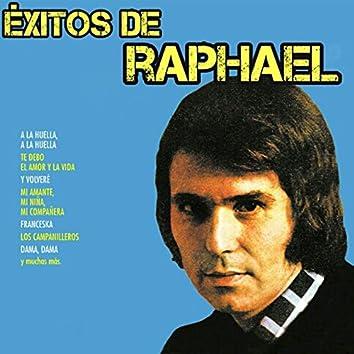 Éxitos de Raphael
