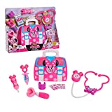 Disney Junior's Minnie Mouse Bow-Care Doctor Bag Set