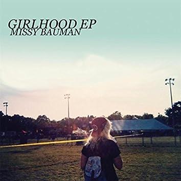 Girlhood - EP