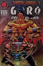 Mortal Kombat: Goro, Prince of Pain, Edition# 2