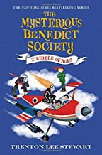 Best mysterious benedict society 4 Reviews