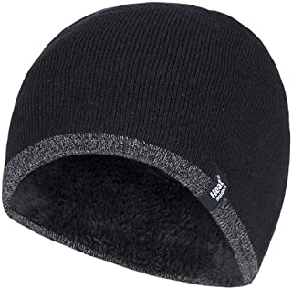 Heat Holders Men's Contrast Trim Hat