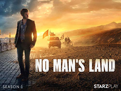 No Man's Land - Season 1