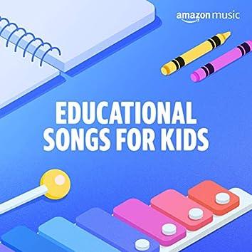 Educational Songs for Kids