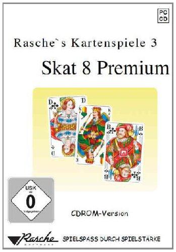 Rasche's Skat 8 Premium