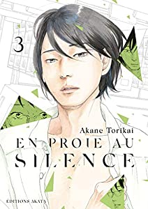 En proie au silence Edition simple Tome 3