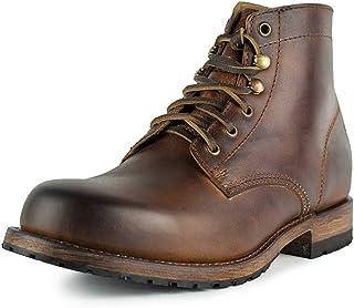 Sendra Boots - 10604 Milles Evolution Tang U/M