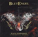 Songtexte von Blutengel - Black Symphonies: An Orchestral Journey