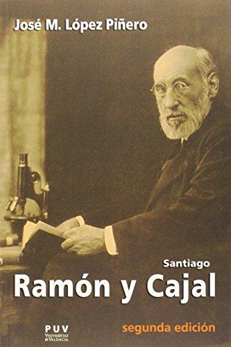 Santiago Ramón y Cajal (2ª ed.) (Biografías)