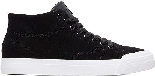 DC chaussures Evan Smith Hi Hi Zero - Chaussures Montantes - Homme - EU 48.5 - Noir  les ventes chaudes