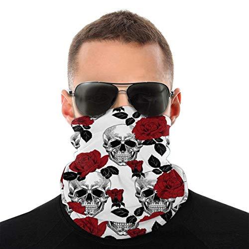 Seamless Bandanas Face Mask, Unisex Seamless Bandana Outdoors Festivals, Headband Scarf Headwrap Bandana Neck Gaiter Balaclava Breathable For Cycling Fishing Outdoors