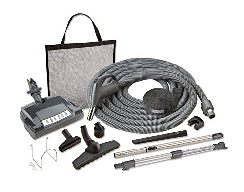 Broan-NuTone CS600 Combination Carpet and Bare Floor Electric Direct Connect Attachment Set