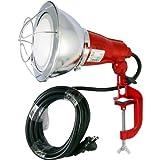 タイカツ LED投光器 コード5m付き 20W TK-LED205