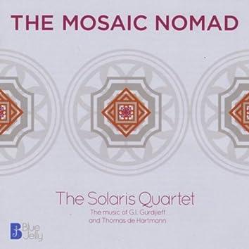 The Mosaic Nomad