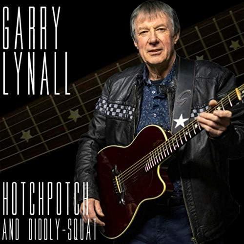 Garry Lynall