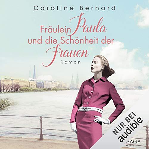 Page de couverture de Fräulein Paula und die Schönheit der Frauen