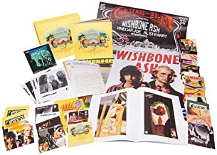wishbone ash the vintage years