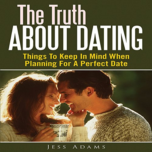 The Truth about Dating cover art