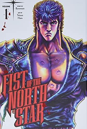 Fist of the North Star, Vol. 1