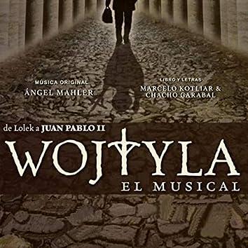 Wojtyła, El Musical