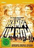 Kampf um Rom - Remastered Edition / Die komplette 2-teilige Spielfilmreihe mit Starbesetzung (Pidax Historien-Klassiker) [Alemania] [DVD]