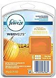 Best Wax Melts - Febreze Wax Melts Fresh Fall Pumpkin Air Freshener Review