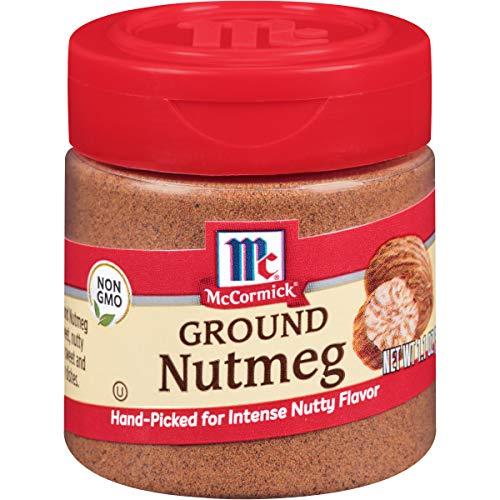MCK NUTMEG, GROUND 1.1OZ