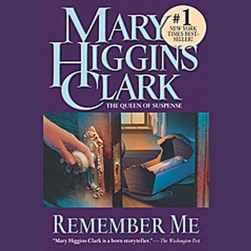 Remember Me audiobook cover art