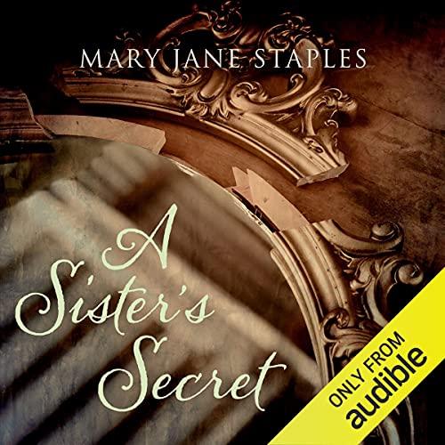 『A Sister's Secret』のカバーアート
