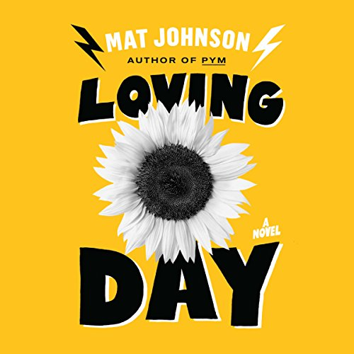 Loving Day audiobook cover art