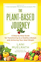 The Plant Based Journey Review And Giveaway