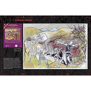 Dungeons & Dragons Art & Arcana: A Visual History